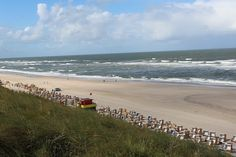 4 Freizeiten: Sommerurlaub auf Sylt - Teil 1: Wenningstedt - Kampen - Braderup - Wenningstedt
