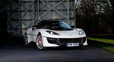 "Nieuws - Lotus Evora 410 ""Esprit S1"": nostalgietrip"