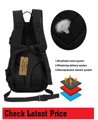 best small tactical backpack Backpack 2017, Travel Backpack Carry On, Computer Backpack, Backpack Brands, Small Tactical Backpack, Tactical Bag, Backpack Reviews, Cool Backpacks, Black Friday