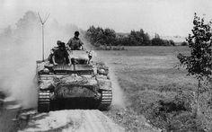 "Pzkpfw II Ausf. L ""Luchs"""