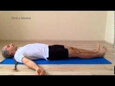 Soha többé hátfájás! 6x1 perc gerinctorna - 5. rész - YouTube