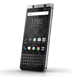 BlackBerry has released its KEYone smartphone in the U.S.