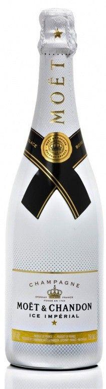Moët & Chandon - Ice Impérial | Kopen & Bestellen - Champagnes.nl