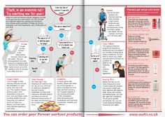 Stuck in an exercise rut? Try something new in 2014!
