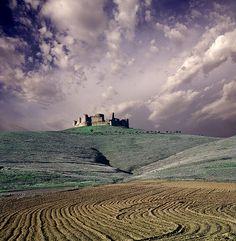 Castillos de España: ALMONACID de TOLEDO