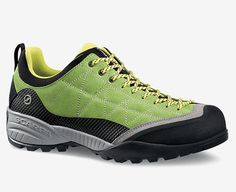 Zen Pro - SCARPA Backpacking Boots 68ffc50ed31