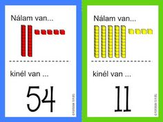 Játékos tanulás és kreativitás: Kártyajáték: Nálam van..., kinél van... Dyscalculia, Bar Chart, Van, Bar Graphs, Vans, Vans Outfit