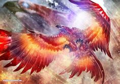 Want to discover art related to phoenix? Check out inspiring examples of phoenix artwork on DeviantArt, and get inspired by our community of talented artists. Mythical Creatures Art, Mythological Creatures, Magical Creatures, Phoenix Dragon, Phoenix Bird, Fantasy Beasts, Fantasy Art, Phoenix Artwork, Phoenix Images