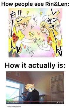 Read Memes from the story Memes de Vocaloid by make_hatsune (Make Hatsune) with 391 reads. Kaito, Kagamine Rin And Len, Lol, Haha Funny, Funny Memes, Stupid Memes, Baguio, Vocaloid Funny, Vocaloid Ia