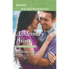 Review of  'A Memory Away' (Harmony Valley Series Book 6) by Melinda Curtis
