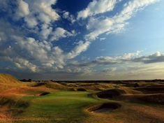 Royal St George's Golf Club Pictures - Golf Monthly