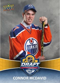 """Ron MacLean says Edmonton Oilers will win Stanley Cup in no less than four years. Realistic? You watch Eberle take off. He's already been great in international hockey, but I think this is going to be his year, Taylor Hall's year. """"And Connor McDavid and Darnell Nurse will fit in. Gimme a glass of wine or a beer, and I think in two years they win the Cup. That may be a little eager, but I don't think more than four."""""""