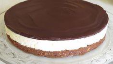 Extrémne chutný a jednoduchý koláč s mliečnou penou: Dokonale nadýchaná nepečená maškrta! Tiramisu, Cheesecake, Ethnic Recipes, Desserts, Food, Youtube, Crafts, Basket, Sweets