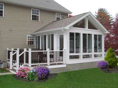 Hudson Valley NY New Structures, Additions & Sunrooms . At TH Remodeling & Renovations, we take pride in our craftsmanship when it comes to building the..