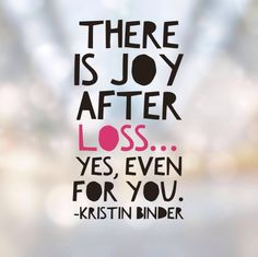 There is joy after loss. Yes… even for you. Psst. You, with the swollen eyes and the broken heart. Can we have an honest heart-to-heart? I understand what you are going through. I do. I promise. You lost your child. You are in a living hell. You can barely remember how to breathe without pain, […]