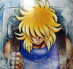 Saint Seiya Next Dimension, Weekly Champion 4-5 2011, Cygnus Hyoga, part 31