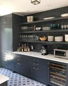 Kuche Schwarz Matt Kche Anthrazit Matt Noveric For 1.024×682 Pixel |  Küche | Pinterest | Kitchen Industrial, Kitchens And Interiors
