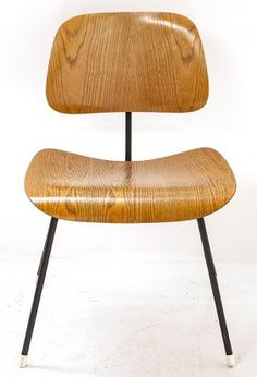 Charles And Ray Eames Dcm