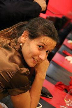 Cláudia Varino, clarinete