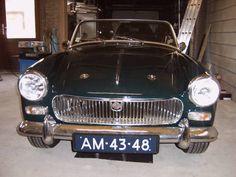 MG Midget MK1  (1963)