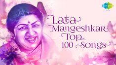 Top 100 songs of Lata Mangeshkar Hindi Old Songs, Tamil Video Songs, Song Hindi, Movie Songs, Hit Songs, Song One, Me Me Me Song, Lata Mangeshkar Songs