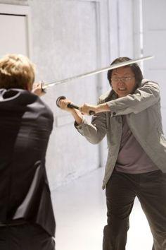 Still of Masi Oka in Heroes (2006)