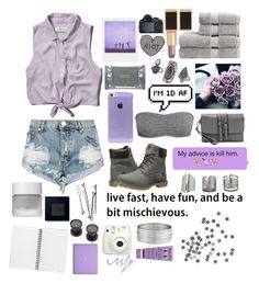 """""""•The sun will come out tomorrow•"""" by one-violet-summer ❤ liked on Polyvore featuring art"""