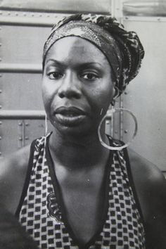 "A movie review of ""The Amazing Nina Simone,"" a well-researched and comprehensive look at the musician who originally wanted to be a concert pianist but becam..."