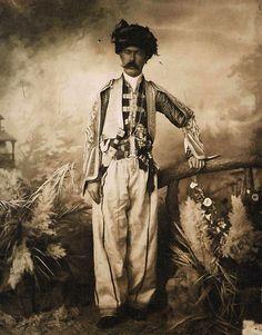 """Kurdish Noble 1895"" by Adam Asar | Redbubble"