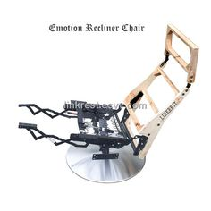 Nifty Recliner Chair Mechanism On Amazing Home Design Wallpaper with Recliner Chair Mechanism Diy Sofa, Stylish Chairs, Cool Chairs, Car Part Furniture, Kids Furniture, Sofa Bed Design, Car Chair, Sofa Frame, Woodworking Shop