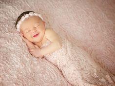 B. 7 dias de vida   Sessão fotográfica de recém-nascidos