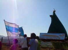Fiesta patronal, Samo Bajo, Provincia de Limarí, IV Región de Coquimbo, Chile.