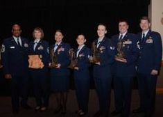 Missouri Air National Guard selects Outstanding Airmen of 2017 Air Force Bases, National Guard, Missouri, The Selection, The Unit, News