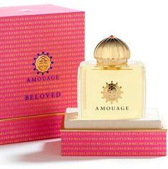 Beloved Amouage аромат - аромат для женщин 2012