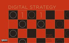 digital-strategy101budcaddell by VickGabriel . via Slideshare