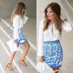 Aainnss!!!! Ya en casita!!!!!  Muy buenas noches!!!!!!! Este ha sido el look de hoy!!!! . http://ift.tt/1p3BDzB . @romwe_fashion by miaventuraconlamoda