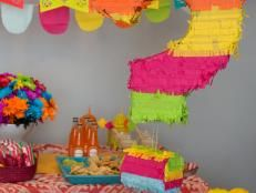 Baby-Q: Planning a Baby Shower on a Budget   DIY Network Blog: Made + Remade   DIY