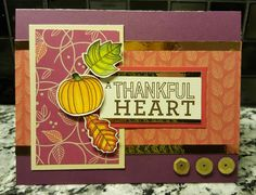 Heartfelt Sentiments: Spotlight on Holiday Expressions Blog Hop