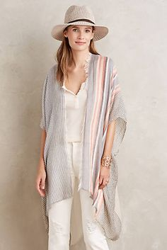Would make a cute beach cover up. But, $98 for something that looks like an oversized dish towel?