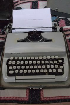 Hey, I found this really awesome Etsy listing at https://www.etsy.com/listing/190535477/vintage-working-remington-mark-11