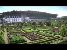 2/4 The Gourmet Garden - Monty Don's French Gardens