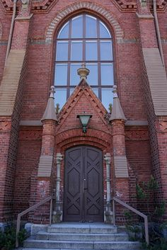 Free Image on Pixabay - Finnish, Mikkeli, Cathedral, Wicket Free Pictures, Free Images, Cathedral, Cathedrals