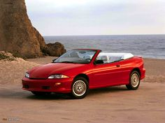 chevy cavalier - Bing Images