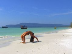 """There's no such thing as a """"typical"""" yoga teacher :) Come meet some of our favorite - and all vastly different - yogis from around the world!"""