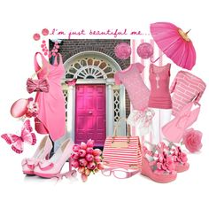Doors to Inspiration, created by kjkd.polyvore.com