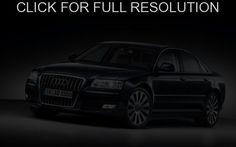 Audi A8. price, modifications, pictures. MoiBibiki
