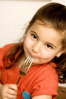 Right diet for a smarter child | Children's Library