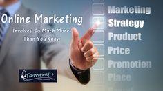 Online Marketing & Digital Media
