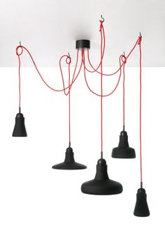 Lighting : Shadows / Lucie Koldová + Dan Yeffet for Brokis