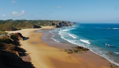 The Top 7 surf beaches in the Algarve, Portugal - via SurfHolidays 09-12-2016 | The Algarve to many is seen as a place to relax on a beach and chill out but it also has some of the best surf in Europe and even gets summer swells which are great for learning how to surf. Situated on the southern western tip of Europe it offers many type of waves for all different times of the year and has some great beach breaks from Arrifana to Faro.